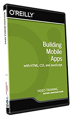Building Mobile Apps - Training DVD