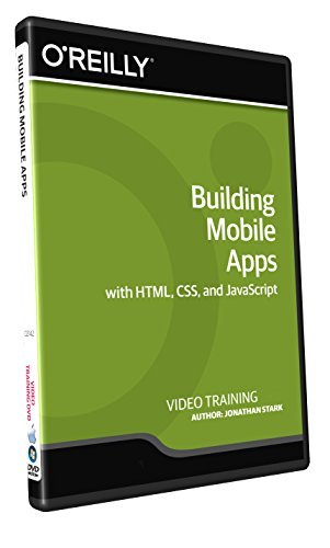 O'Reilly Building Mobile Apps - Training DVD