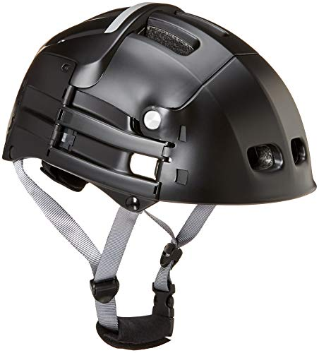 Overade Plixi Fit Foldable Bicycle Helmet from Overade