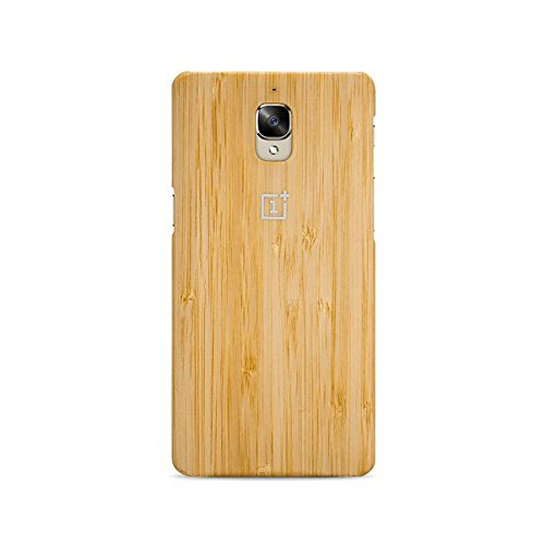 OnePlus 3 Bamboo Case