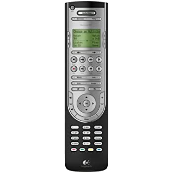 8f38400ad89 Logitech Harmony 510 Advanced Universal Remote Control (Discontinued by  Manufacturer)