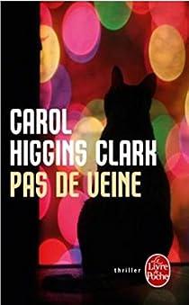 Pas de veine par Higgins Clark