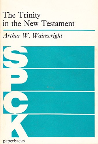 The Trinity in the New Testament
