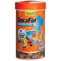 Tetrafin Plus Goldfish Food 185ml