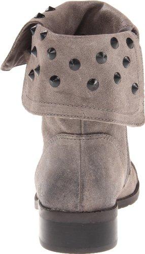 Grey Fergie Mercury Boot Combat Women's rrCqI