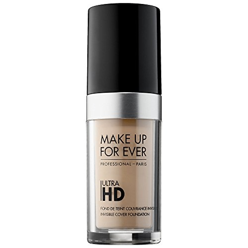 Make up for Ever Ultra Hd Invisible Cover Foundation 110 = R220 - Pink Porcelain