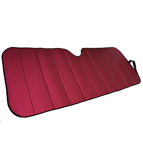 Motor Trend Front Windshield shade product image