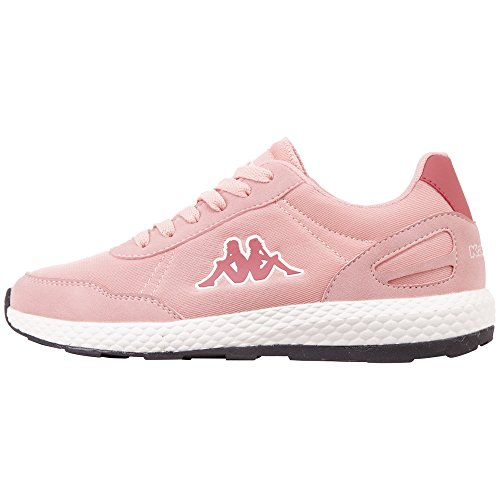 Kappa Kappa Every Basses Sneakers Every Sneakers Femme xUpqxnCf7w