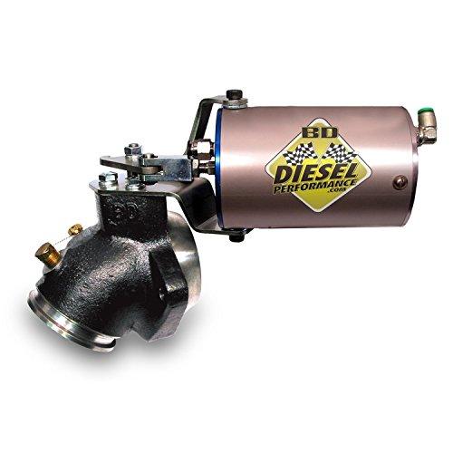 BD Company Performance 2033135 Exhaust Brake