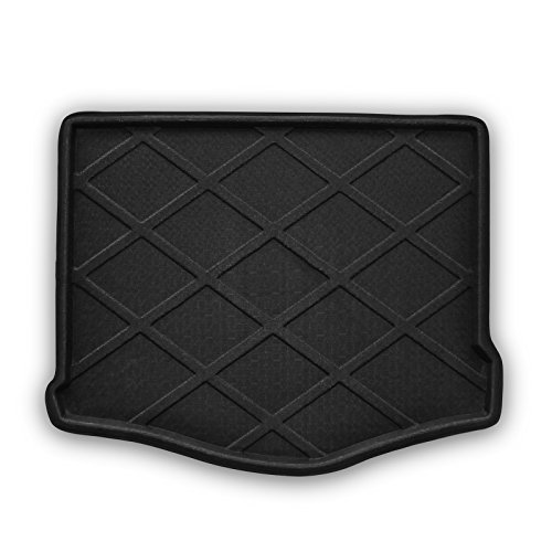 Ford Focus Cargo Liner (Areyourshop Boot liner Cargo Mat Tray Rear Trunk For Ford Focus Hatchback 2012-2014)
