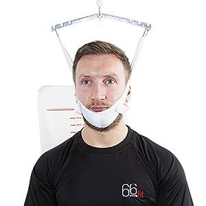 66fit Over Door Neck Traction Unit - Cervical Stretcher Posture Corrector 5