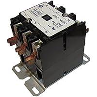 CONTACTOR 3 POLES 40A 240V (3 Pole 40 Amp 240 Volts)