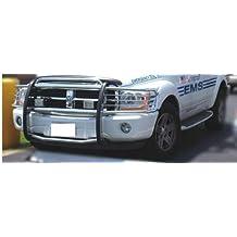 2005 2006 2007 2008 2009 2010 2011 Dodge DAKOTA Stainless Steel SS Modular Grille Guard Brush Nudge Push Bar