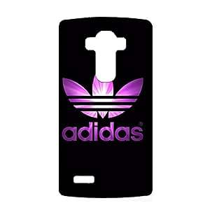 3D Durable Phone Case for LG G4 Elegant Customized Adidas Logo Phone Case
