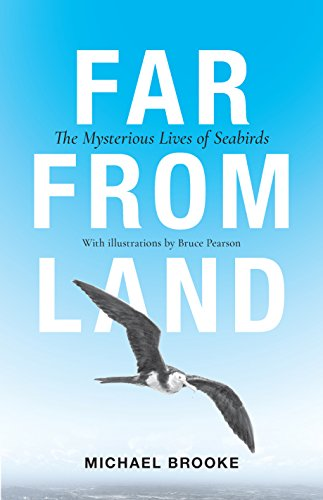 Ebook Far from Land: The Mysterious Lives of Seabirds<br />WORD