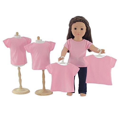 Buy american girl shirts for kids