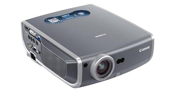 Canon XEED WUX10 Mark II - Proyector (3200 lúmenes ANSI, LCOS ...
