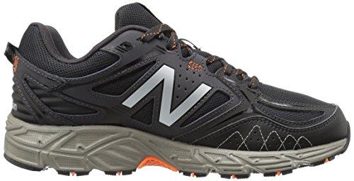 Nuovo Equilibrio Mens 510v3 Trail Running Scarpa Marrone