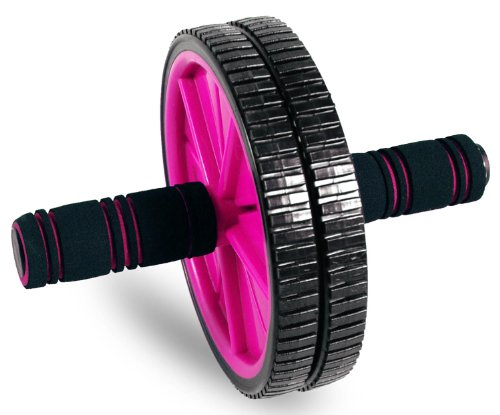 Tone Fitness Ab Toning Wheel