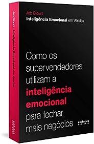 Inteligência Emocional em Vendas: como os supervendedores utilizam a inteligência emocional para fechar mais n