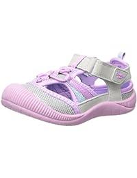 Kids Dessa Girl's Protective Bumptoe Sandal Sport