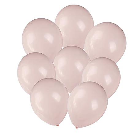 LOVIVER Globos Macaron Pastel Color Latex Balloo para Fiesta ...