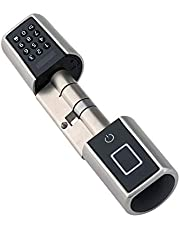 WE.LOCK Password e Bluetooth Smart Door Lock con Scheda RFID in Keyless