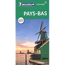 Pays-Bas - Guide vert