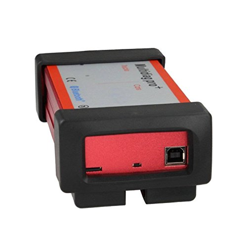 JXHD Scan Tools Diagnostic Tool OBD Diagnostic Scanner For Car Vehicle Truck by JXHD (Image #4)