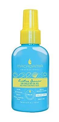 Macadamia Sun Shield Dry Oil Veil - 4.2 oz