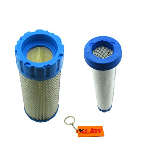 Cub Cadet Series (XLJOY Aftermarket Air Filter For Gravely: 252Z and 260Z;Hustler: ATZ, Hog, Mini Z, Shortcut 1500, Super Z and Z Series;Cub Cadet: Tank M60)