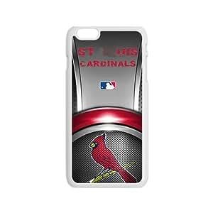 Arizona Cardinals Phone Case for Iphone 6