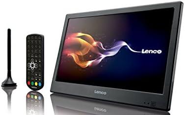 Lenco TFT-1028 Negro: Amazon.es: Electrónica