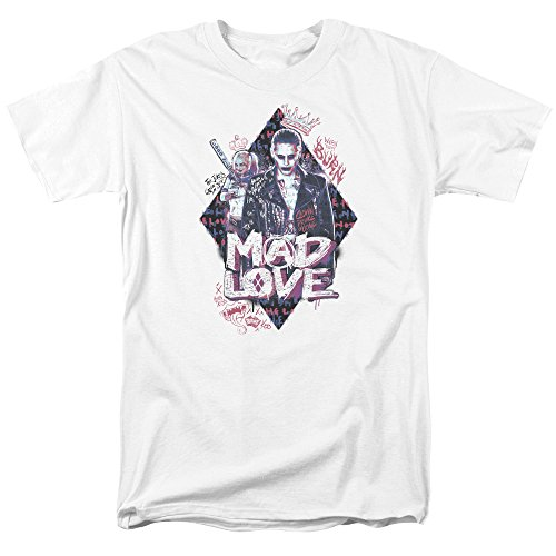 Trevco Herren T-Shirt Opaque weiß weiß