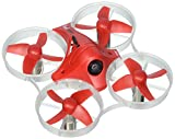 Blade Inductrix FPV+ BNF Micro RC Drone with FPV Camera/Video Transmitter and Safe Tech   LED   EDF Power System  ...