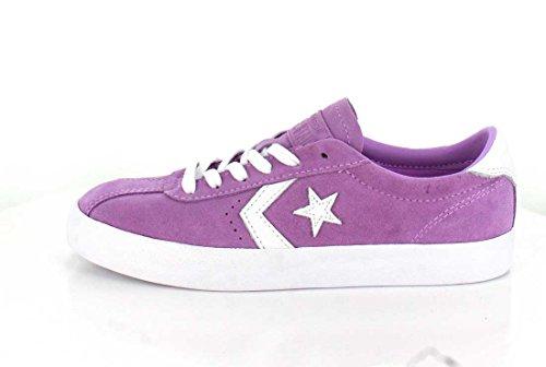 Zapatillas Mujer Violeta Converse Para Ox Breakpoint Cons XnwqOwFfv