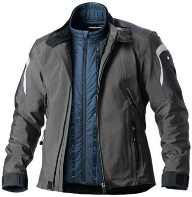 Amazon.com: BMW, Chamarra de motociclista original, modelo ...