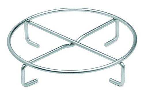 Texsport 4 in 1 Dutch Oven Trivet Rack Pot Lid Holder for this list of coolest camp Dutch oven accessories