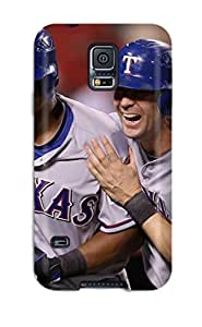 Best 6000363K864778117 texas rangers MLB Sports & Colleges best Samsung Galaxy S5 cases