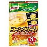 味の素 クノール カップコーンクリーム8食入箱