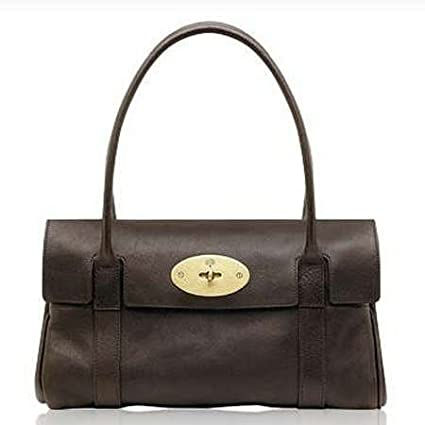 5aa3cb70d9 Mulberry Bag East West Bayswater Chocolate: Amazon.co.uk: Kitchen & Home
