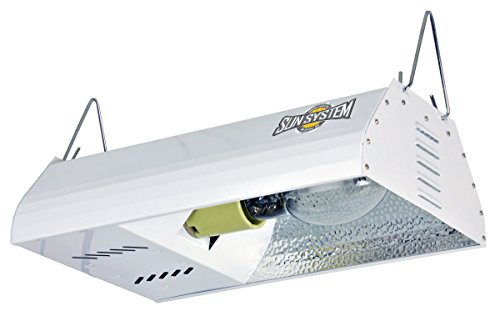 Sun System Grow Lights Hydroponics product image