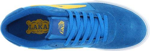 Lakai MANCHESTER MS1130200A00 Herren Sneaker Blau (ROYAL BLUR SUEDE A0862)