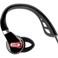 Polk Audio UltraFit 500 Headphones - Black (ULTRAFIT 500BLK)