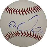 Carlos Gonzalez Autographed Rawlings Official Major League Baseball In Display Case - PSA/DNA Certified Authentic