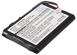 Battery for iPOD Photo 40GB M9585LL/A, Photo 60GB M9586CH/A +Free External USB Power