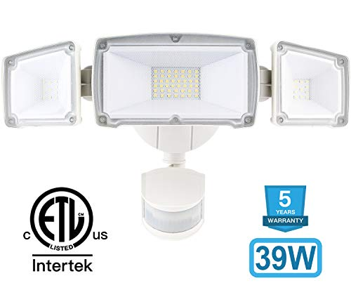 Motion Activated Flood Light in US - 3