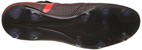 Hommes Adidas 17 Solaire Rouge noir 2 Orange De Multicolores Fg Solaire Soccer X Chaussures Pour 8WU7T8