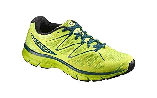 Vert Pour Fluorescent Course Trail Salic Homme Chaussures Sonic De ZRwqZ0B
