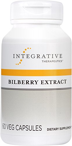 Integrative Therapeutics Bilberry Connective Supplement product image